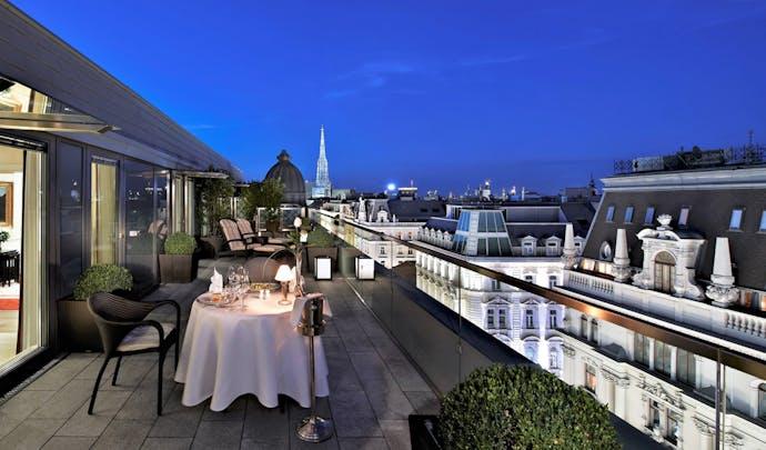 Best City Hotels, Austria