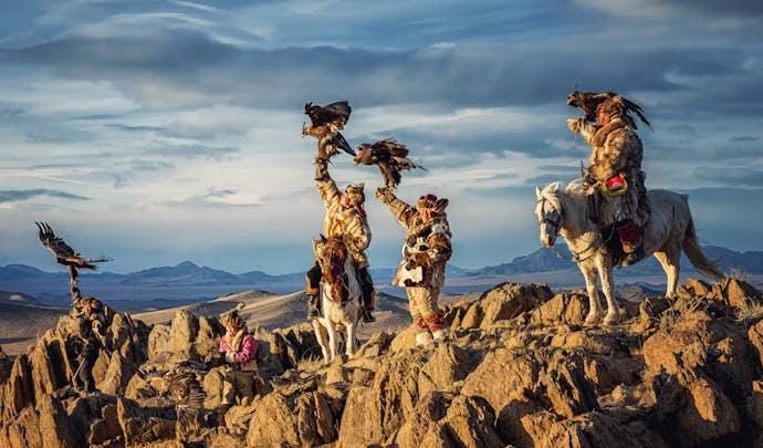 Luxury Holiday in Mongolia