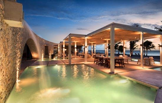 Luxury Beach Hotels in Madagascar