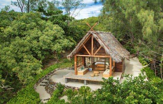 Best Hotels in Madagascar