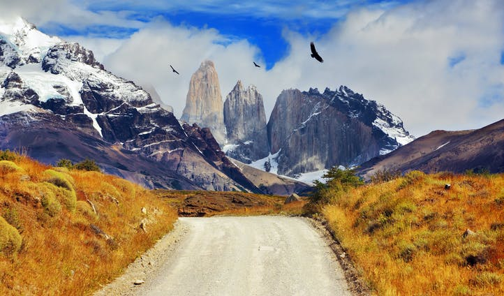 Luxury Holidays in Chile