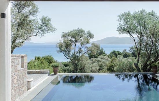 Luxury Hotels in Turkey