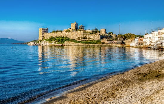Luxury Holiday in Bodrum