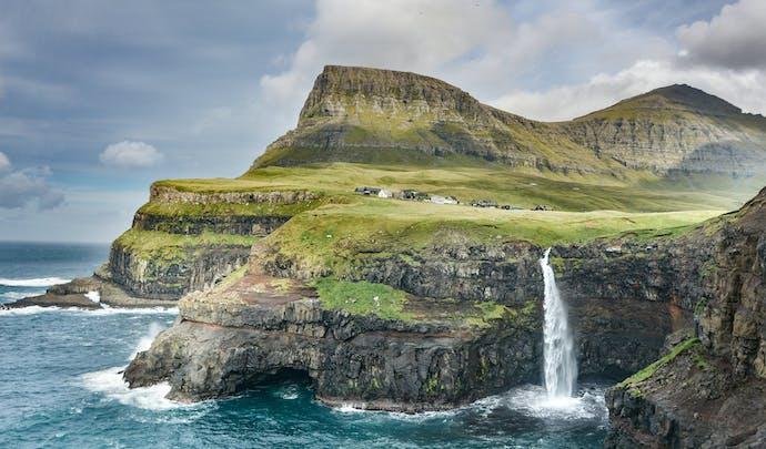 Luxury Adventure in Faroe Islands
