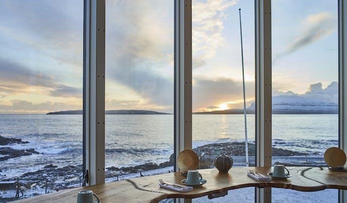 Luxury Hotels in Denmark