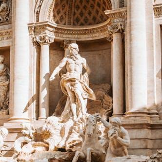 Revenge travel holiday to Italy