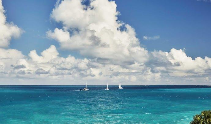 Explore Anguilla