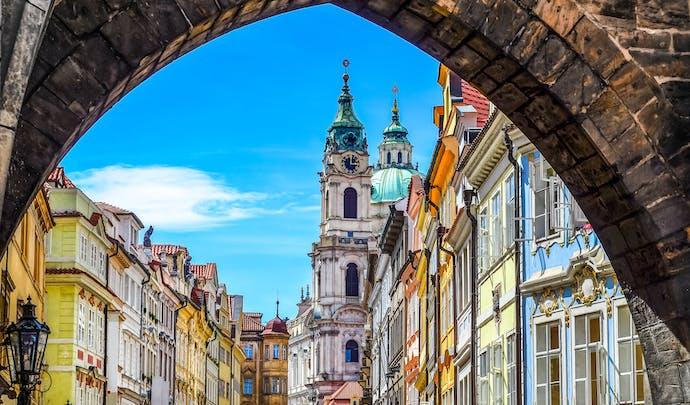 More about Czech Republic