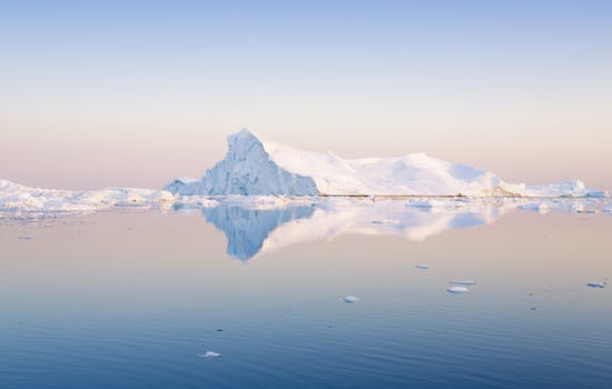 More about Greenland