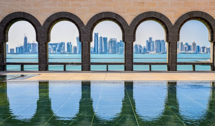 More about Qatar