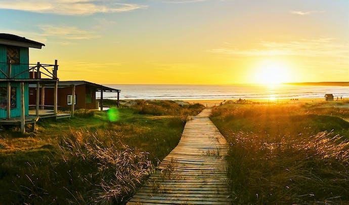 Luxury Holidays in Uruguay