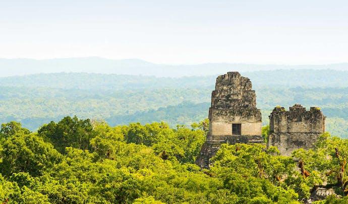 Private tours in Guatemala