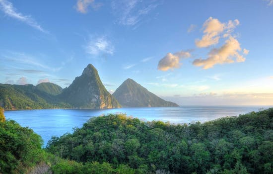 Private tours in St Lucia