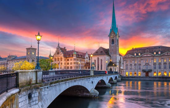 Private tours in Switzerland