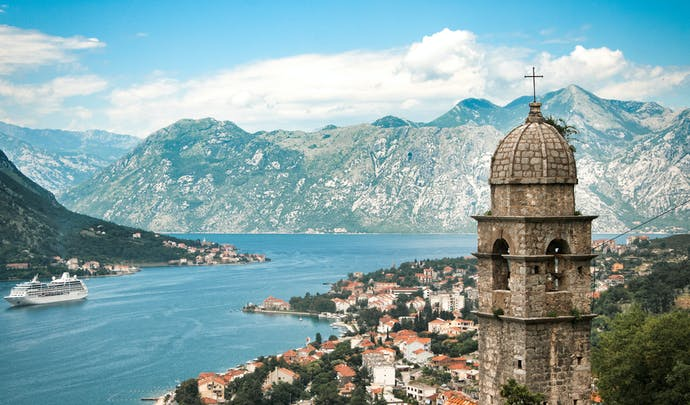 Tour the Adriatic Coast
