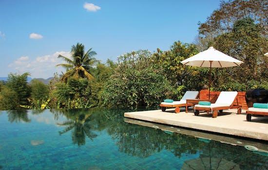 Best Hotels in Laos