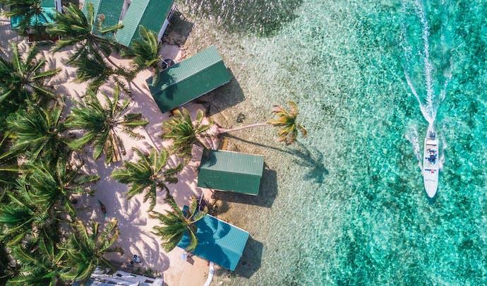 Best luxury hotels in Belize