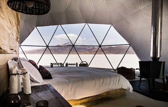 Best hotels in Bolivia