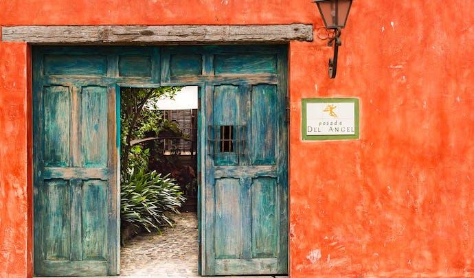 Guatemala's best hotels