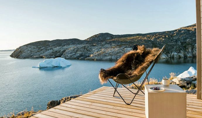 Best hotels in Greenland