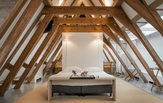 Sleep in the the Netherlands best hotels