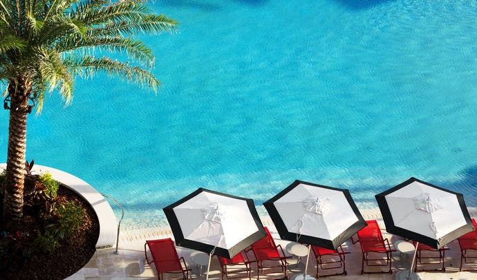 Best Hotels in the Cayman Islands