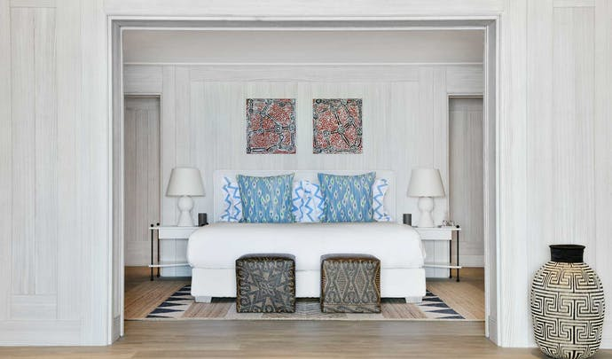 Luxury hotels in St Barths