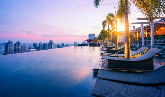 The Best Luxury Hotels Singapore