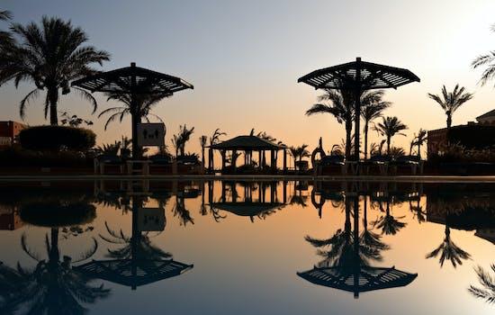 Best Hotels in Egypt