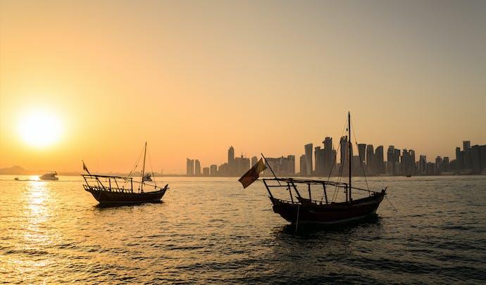 Honeymoons in Qatar