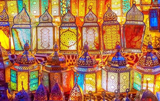 Luxury Honeymoons in Egypt