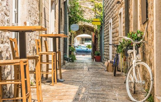 Honeymoons in Montenegro