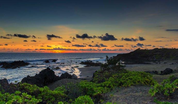 Luxury honeymoons on Reunion Island