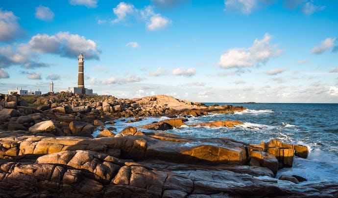 Luxury Honeymoons in Uruguay
