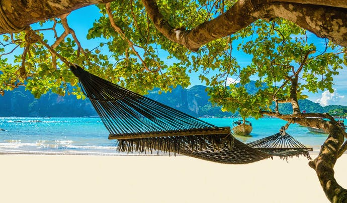 Honeymoons in the Bahamas