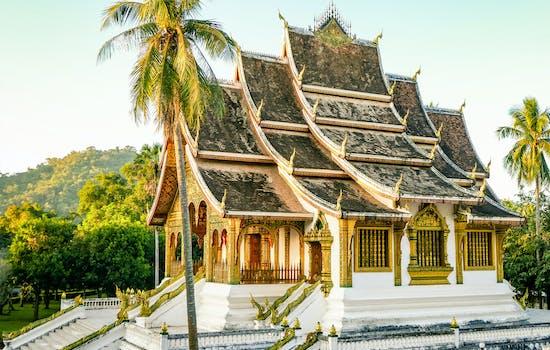 Luxury Honeymoons in Laos