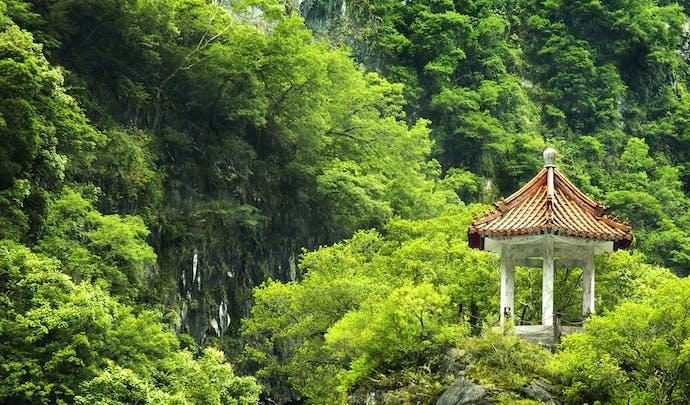 Luxury Hotels in Taiwan