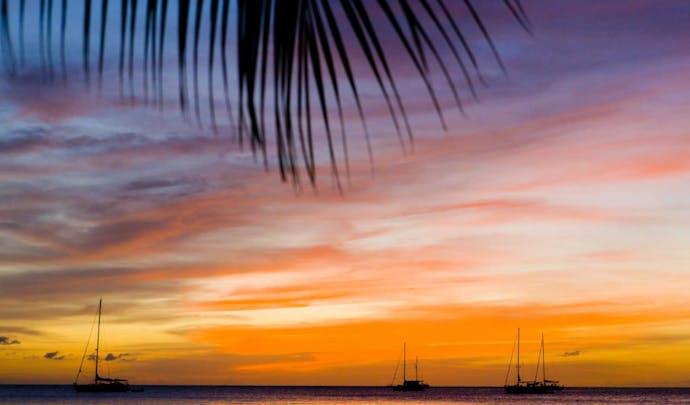 Luxury honeymoons in Grenada