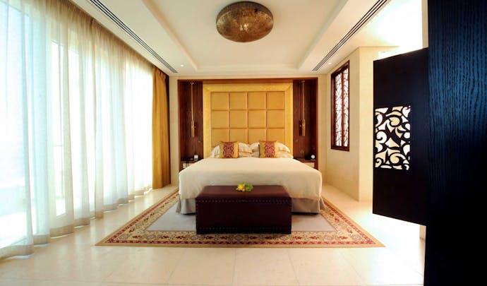 Luxury hotels in UAE