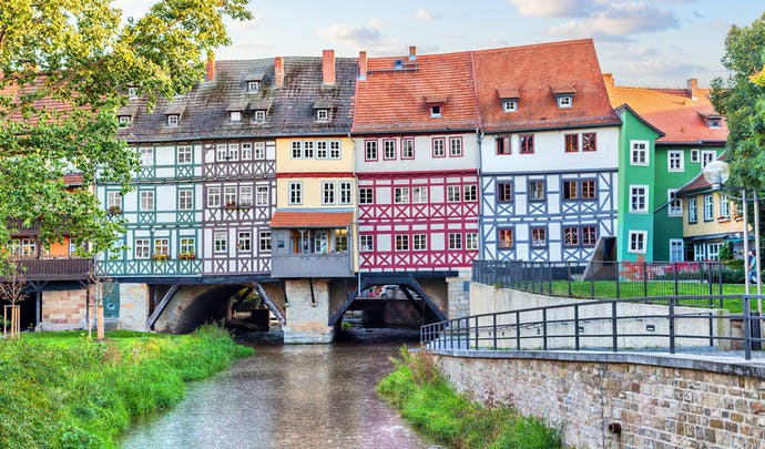 More about Germany