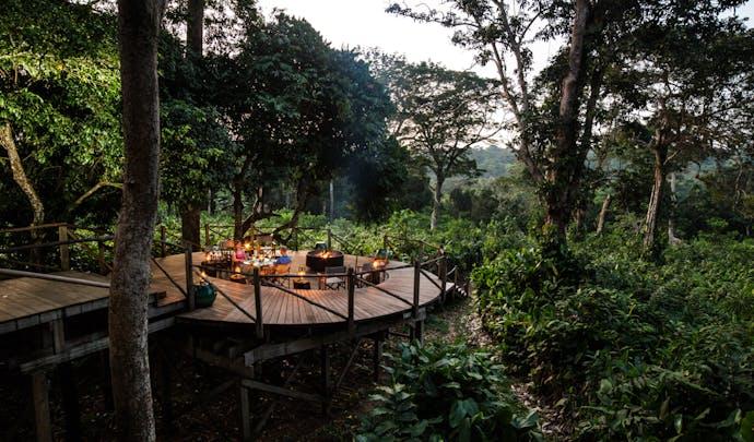 Best hotels in Congo