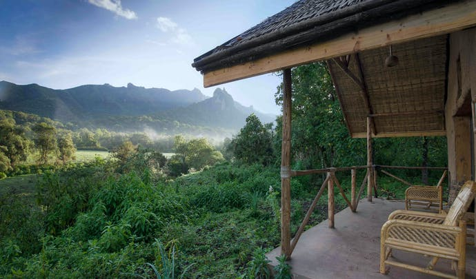 Hotels in Bale National Park, Ethiopia