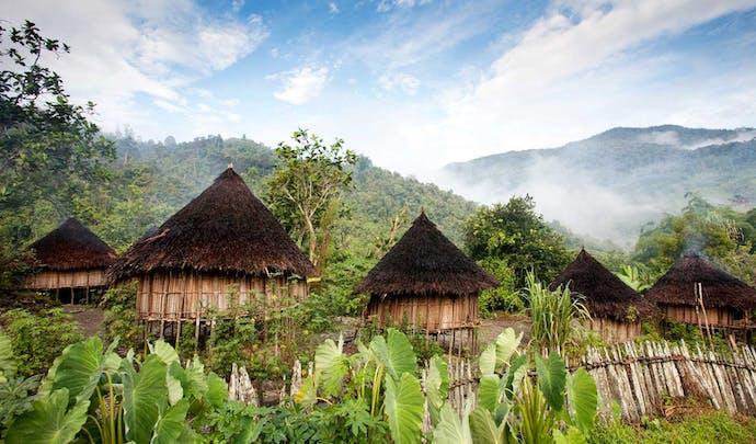 Best hotels in Papua New Guinea