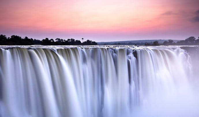 Honeymoons in Zimbabwe