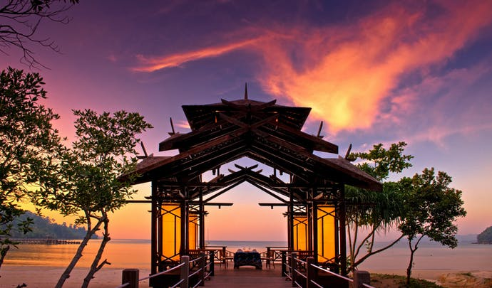 Best Hotels in Malaysia