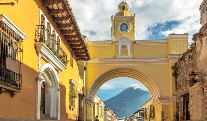 More about Guatemala