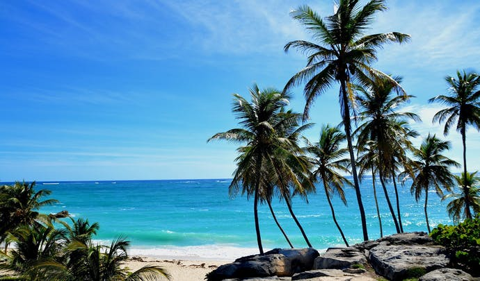 More about Barbados
