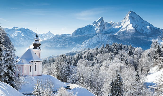 Best Luxury Hotels in Bavaria
