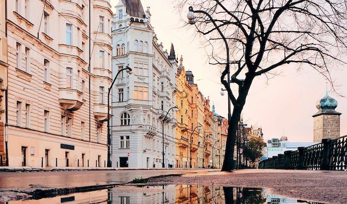 Hotels in the Czech Republic