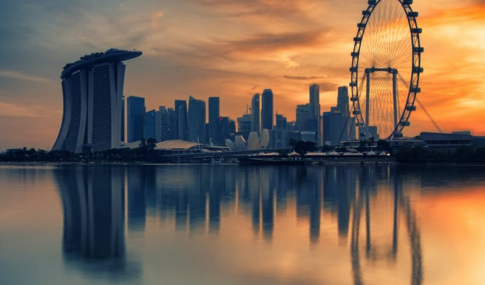Luxury Holidays in Singapore